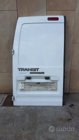Porta posteriore sx Ford Transit Connect