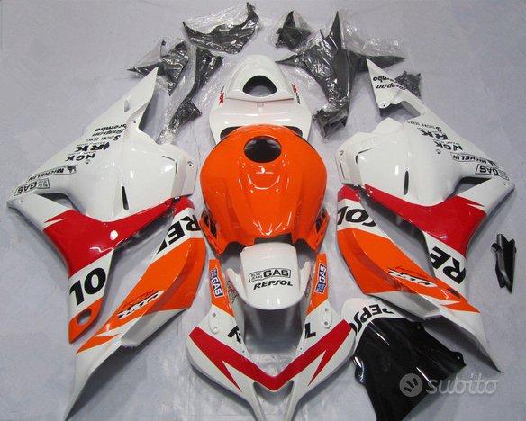 Carene abs compatibili Honda Cbr 600 RR 2009 2012