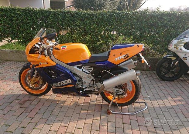 Laverda 750 - 2000