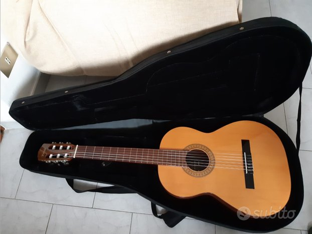 Chitarra Classica Privada P1 -> made in Spain