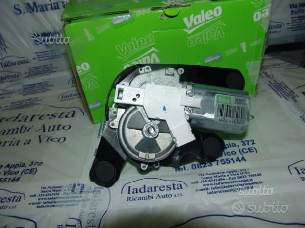 Motorino tergi post. peugeot 308 9680477480