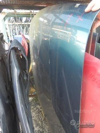 Cofano anteriore Fiat Croma Restyling