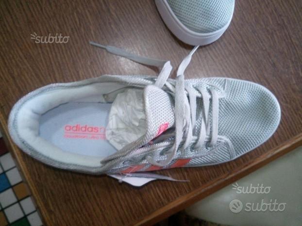 Scarpe adidas nuovissime