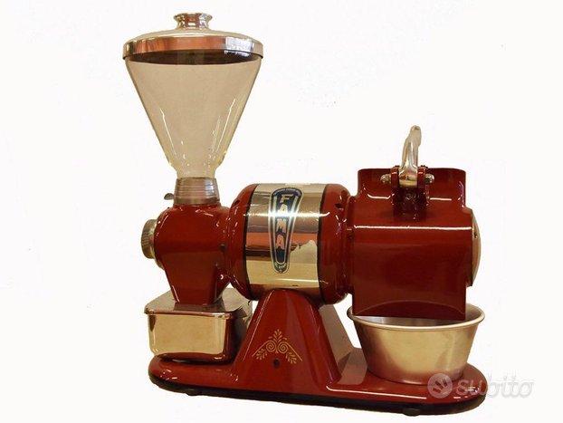 Macina caffe gratugia pane vintage