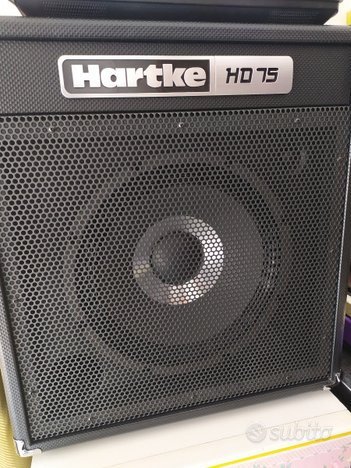 Hartke per basso