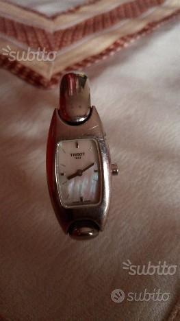 Orologio Tissot da donna