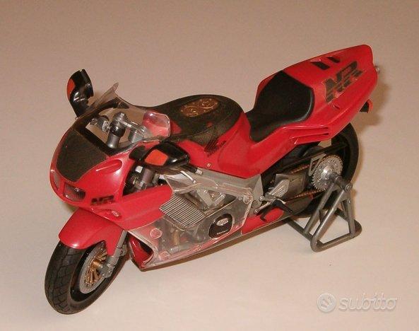Honda NR scala 1:12 Tamiya