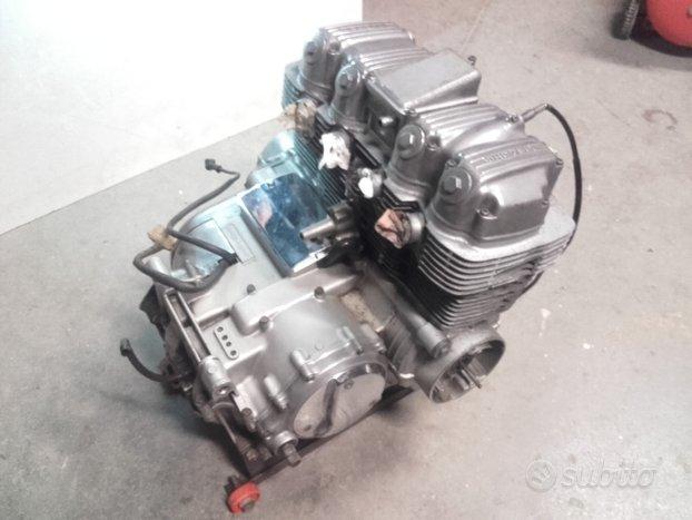 Motore Honda cb 750 four k1, 106. + ricambi