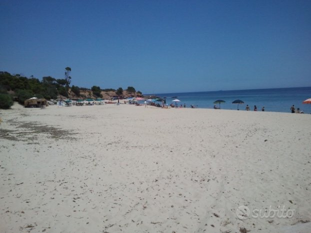 SantaMargherita di Pula Stella Marina