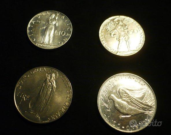 Monete Vaticano FDC