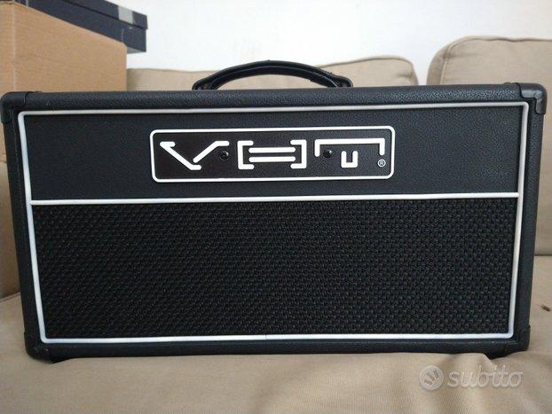 Testata valvolare VHT Special 6 Ultra Head