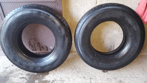 Gomme 315/80-22,5