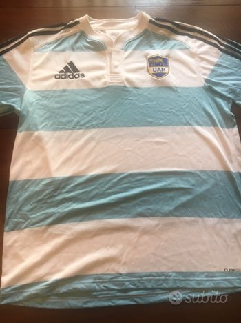 Maglia rugby Argentina