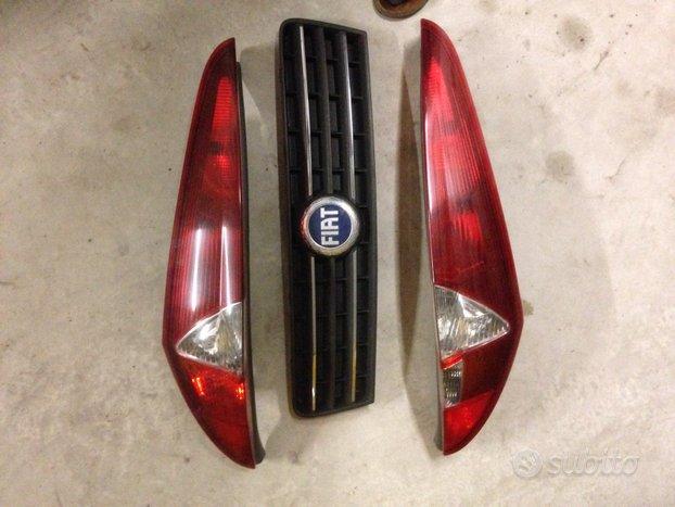 Ricambi Fiat punto 04 fari 500 sporting