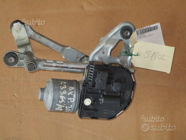 Peugeot 3008 motorino tergi sx - S1802