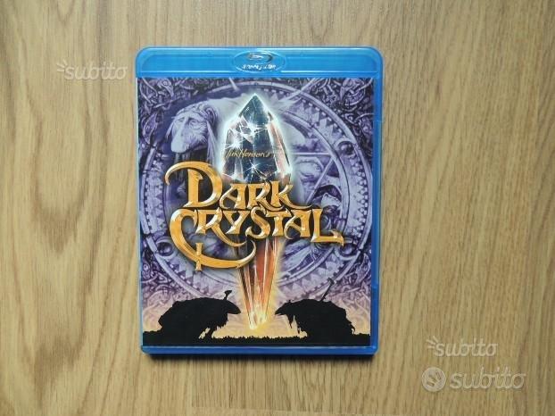 Dark Crystal - Blu Ray Limited Edition