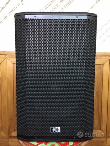 Casse Audio Montarbo Fire 12A