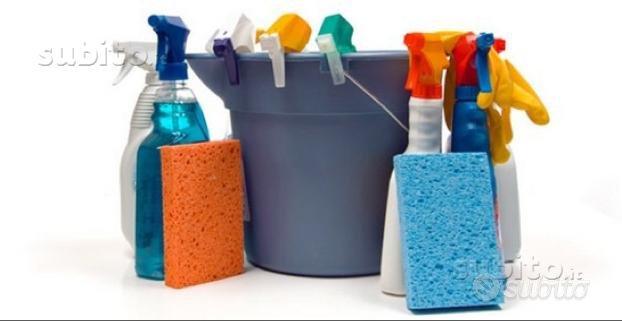 Addetta alle pulizie - Candidati in cerca di lavoro In ...