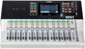 Mixer Digitale Yamaha TF3
