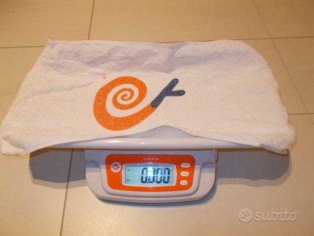 Bilancia Pesa-Neonato marca Mebby, mod. 91502 Baby