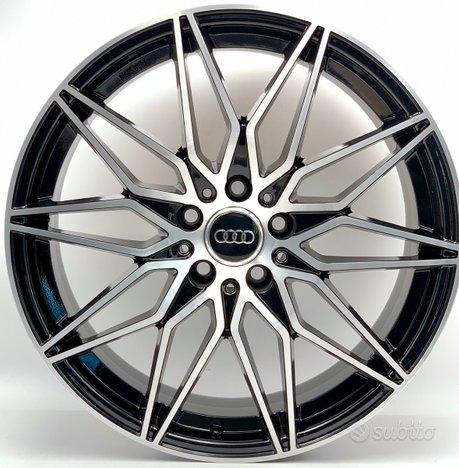 Cerchi in lega 18 Audi S Performance