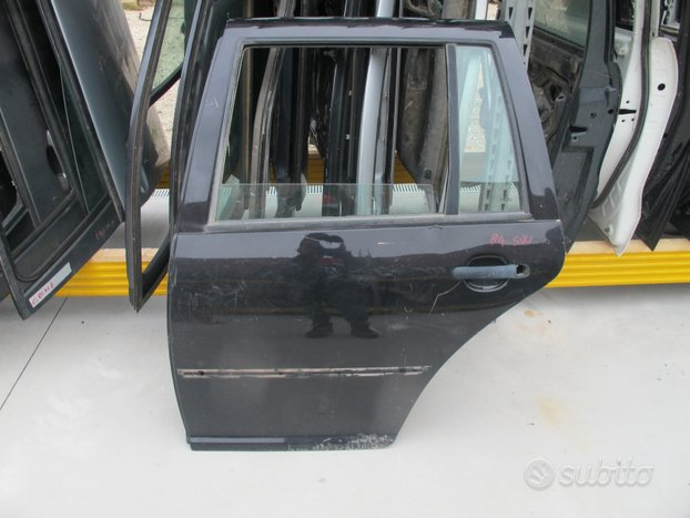 Porta sportello vw golf 4 sw posteriore sinistro