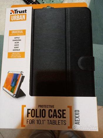 Custodia tablet 10 pollici