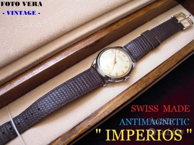 Orologio imperios vintage del 1949