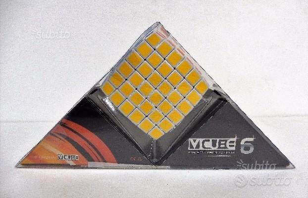 Cubo V-Cube 6x6 rompicapo