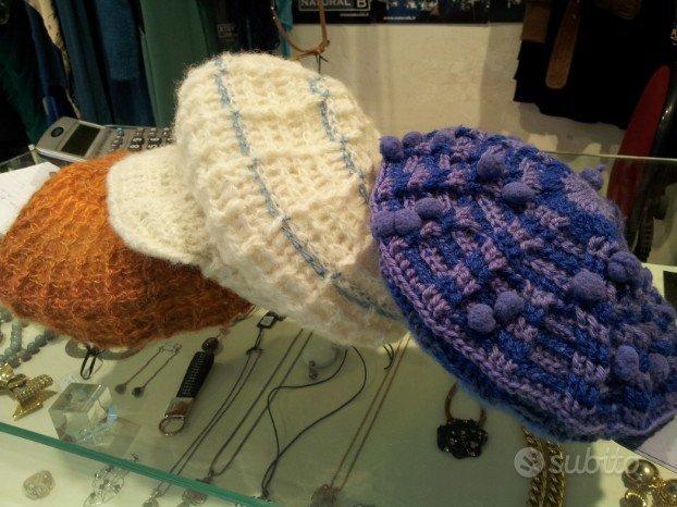 Cappelli Basco