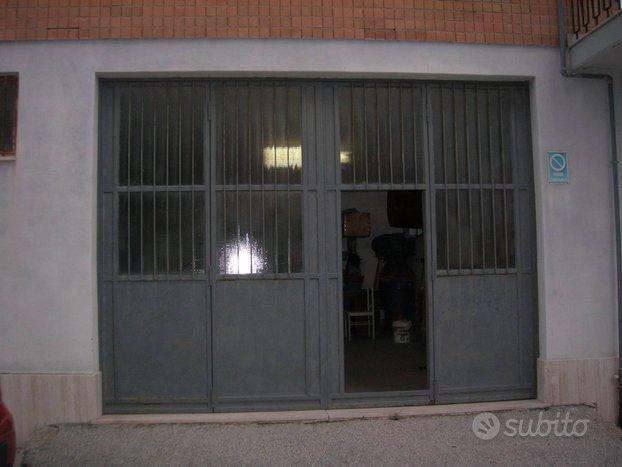 Locale commerciale - Campobasso