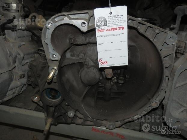 Cambio Fiat Marea JTD Diesel
