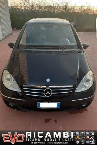 Ricambi per Mercedes Classe A W169 Avantgarde 180