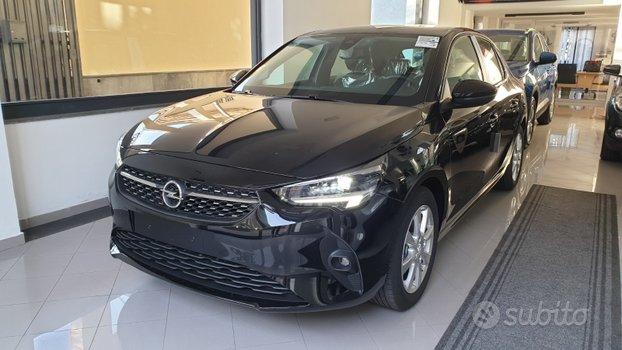 Opel Corsa Elegance 1.2 75 cv mt5 euro 6.2