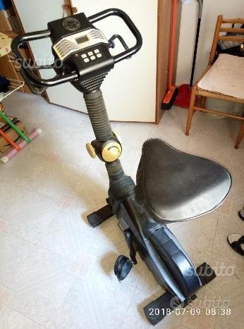 Cyclette Carnielli mod. 990