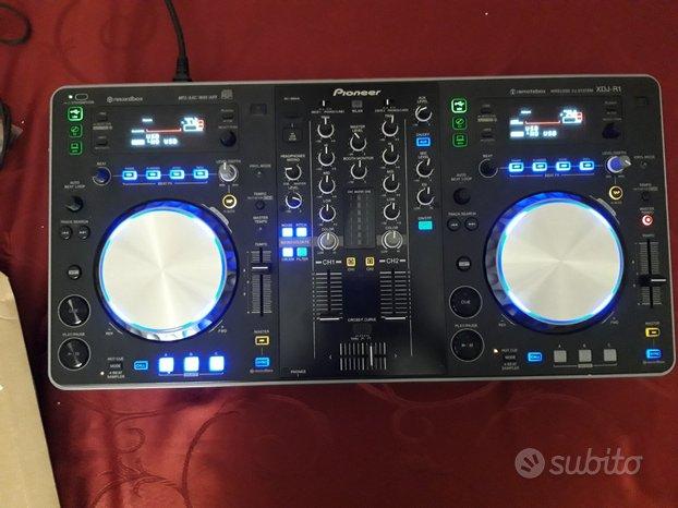 Consolle Pioneer DJ XDJ-R1