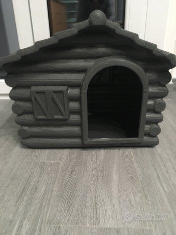 Casetta per cani o gatti