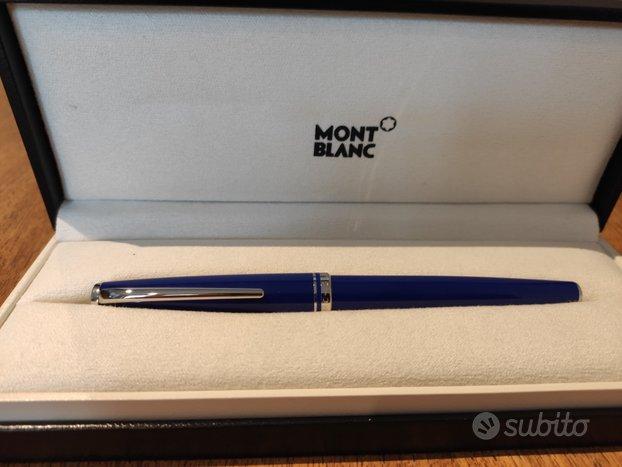 Penna a sfera Montblanc Cruise Collection