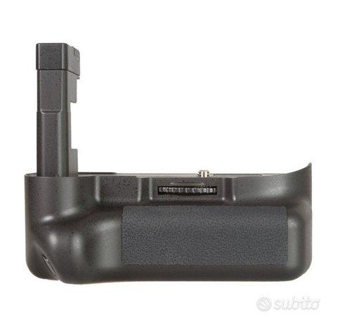 Phottix Battery Grip BG-D5200 per Nikon D5300 D520