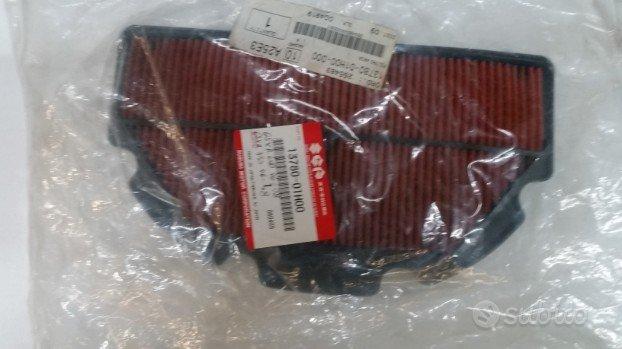 Filtro aria Suzuki GSXR 600 06-10
