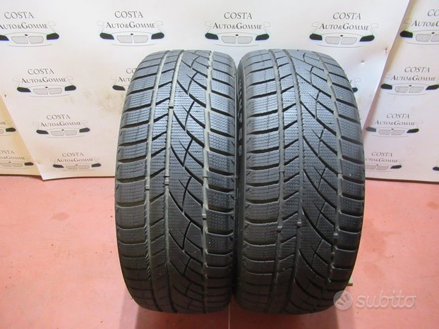 205 55 16 Evergreen 2017 MS 205 55 R16 Gomme