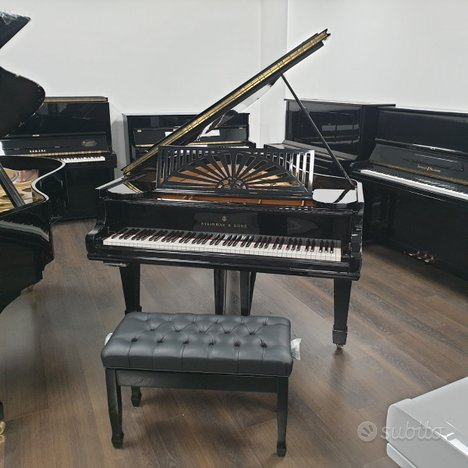 Steinway And Sons O180