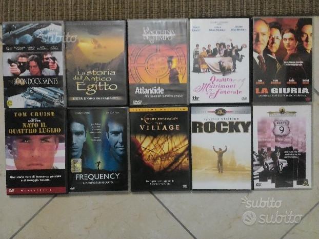 Film dvd originali