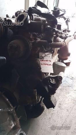 Motore e cambio Iveco OM 65-10 Diesel