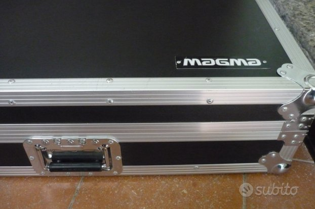 Fly case magma
