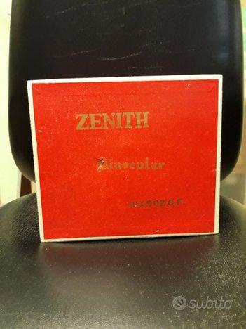 Binocolo Zenith 10x50