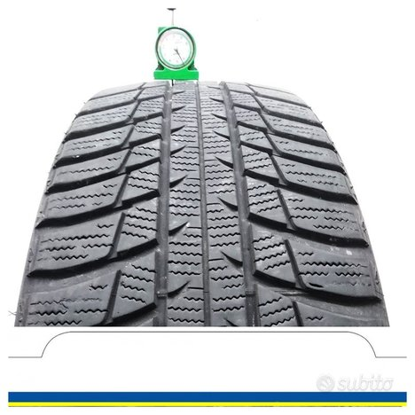 Gomme 225/45 R17 usate - cd.10642