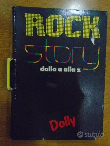Rock Story dalla A alla Z allegati Dolly