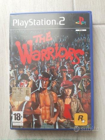 Warriors Playstation 2