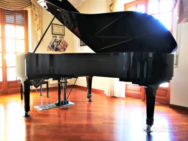 Pianoforte Yamaha C7
